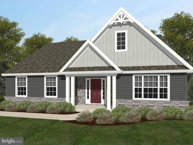 0 Spring Meadows Road Tbd, MANCHESTER, PA 17347 (#1000785925) :: The Joy Daniels Real Estate Group