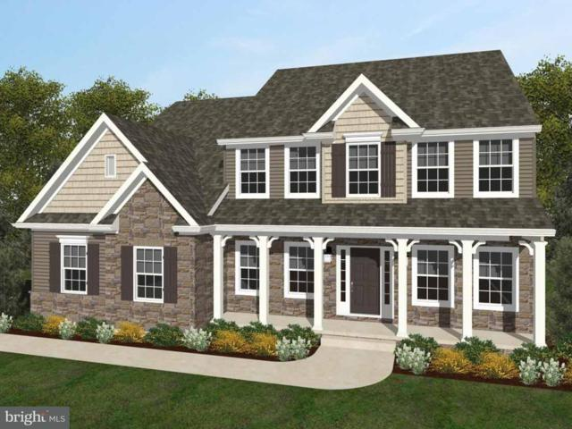site 998 Woodspring Drive, York Twp, PA 17402 (#1000785969) :: The Joy Daniels Real Estate Group