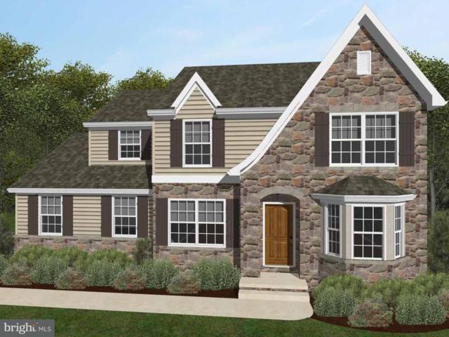 site 996 Nightlight Drive, YORK, PA 17402 (#1000786173) :: The Joy Daniels Real Estate Group