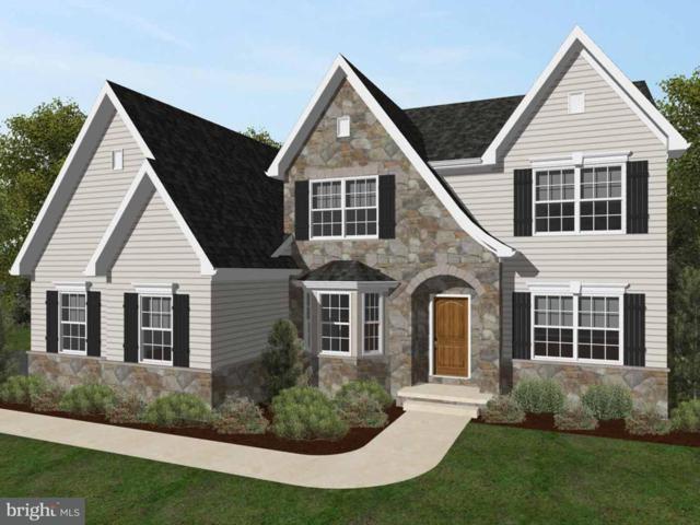 site 997 Nightlight Drive, YORK, PA 17402 (#1000786217) :: The Joy Daniels Real Estate Group
