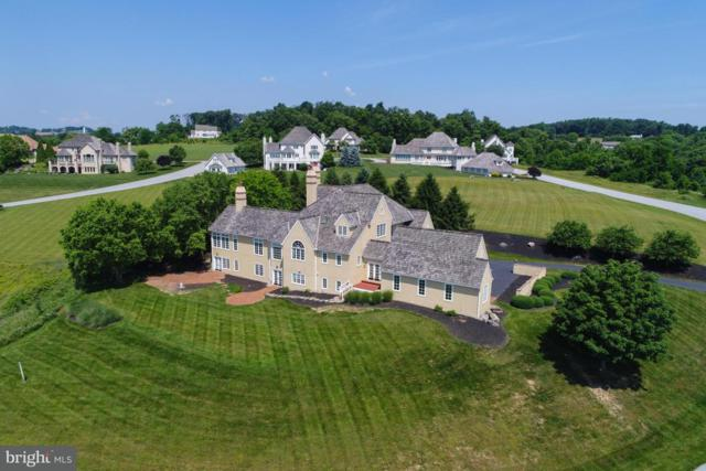 12 Churchill Lane, WRIGHTSVILLE, PA 17368 (#1000786705) :: ExecuHome Realty