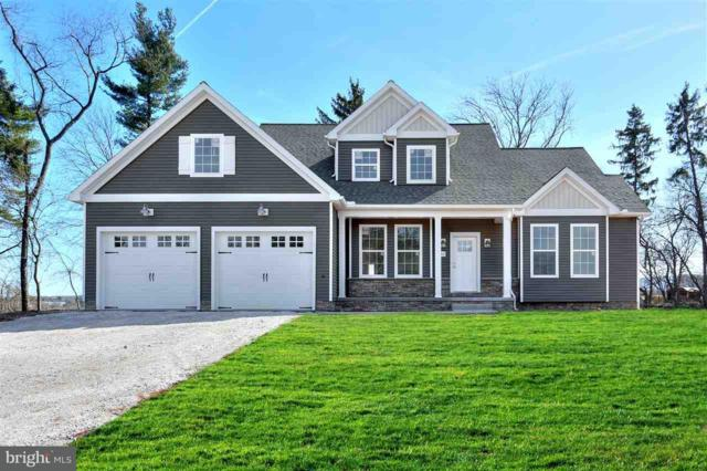 111 Woodland Drive, NEW OXFORD, PA 17350 (#1000786855) :: Benchmark Real Estate Team of KW Keystone Realty