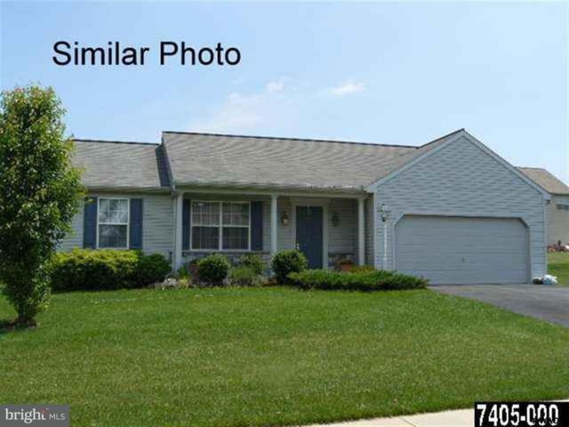 ~ Singleton Model, DOVER, PA 17315 (#1000786883) :: The Joy Daniels Real Estate Group