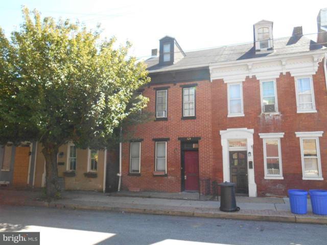 324 W Princess Street, YORK, PA 17401 (#1000787263) :: The Joy Daniels Real Estate Group