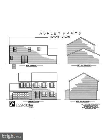 ~ Adams Model, DOVER, PA 17315 (#1000787445) :: The Joy Daniels Real Estate Group