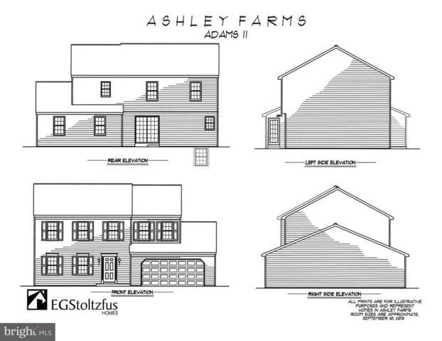 ~ Adams Ii Model, DOVER, PA 17315 (#1000787615) :: Benchmark Real Estate Team of KW Keystone Realty