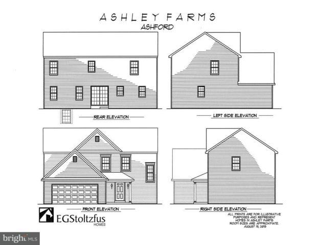 ~ Ashford Model, DOVER, PA 17315 (#1000787973) :: Benchmark Real Estate Team of KW Keystone Realty