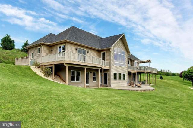267 Mt Tabor Road, GARDNERS, PA 17324 (#1000788129) :: CENTURY 21 Core Partners