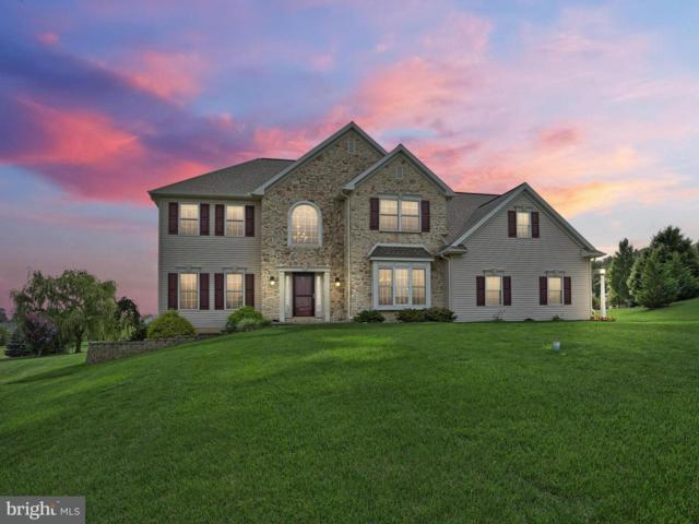 916 Cross Creek Court, LEBANON, PA 17042 (#1000789867) :: The Joy Daniels Real Estate Group
