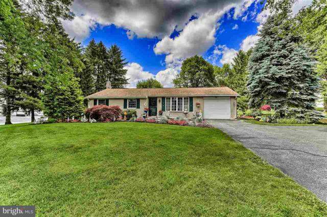 2575 Springwood Road, York Twp, PA 17402 (#1000789949) :: Benchmark Real Estate Team of KW Keystone Realty
