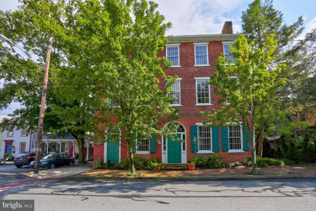 219 W Market Street, MARIETTA, PA 17547 (#1000790471) :: The Joy Daniels Real Estate Group