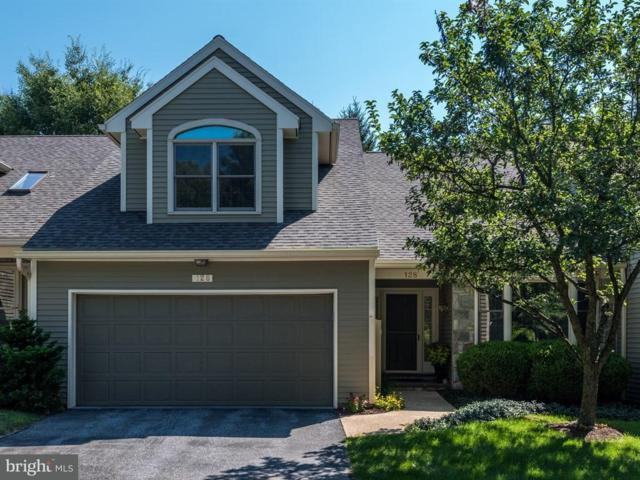 128 Deer Ford Drive, LANCASTER, PA 17601 (#1000790957) :: The Craig Hartranft Team, Berkshire Hathaway Homesale Realty