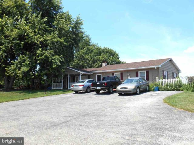 8865 Century Farms Road, FELTON, PA 17322 (#1000791425) :: Benchmark Real Estate Team of KW Keystone Realty