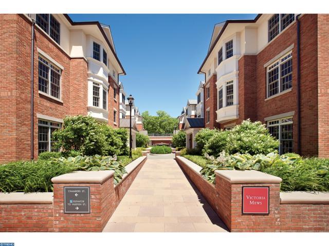 121 Victoria Mews, PRINCETON, NJ 08542 (#1000909851) :: Remax Preferred | Scott Kompa Group