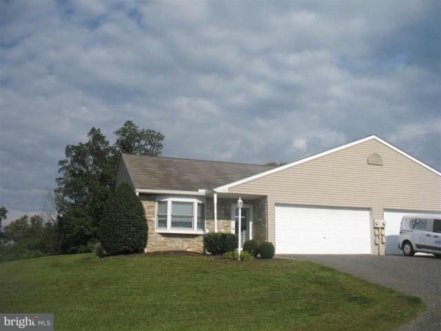 2438 Pin Oak Drive, YORK, PA 17406 (#1000916305) :: The Joy Daniels Real Estate Group