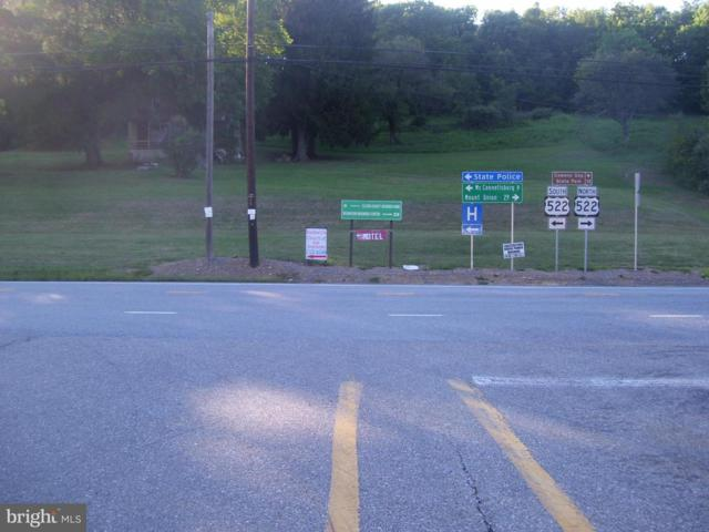 0-LOT 2 Great Cove Rd Highway, FORT LITTLETON, PA 17223 (#1000985769) :: ExecuHome Realty
