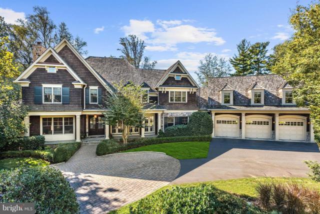 8119 Spring Hill Farm Drive, MCLEAN, VA 22102 (#1000992769) :: Great Falls Great Homes