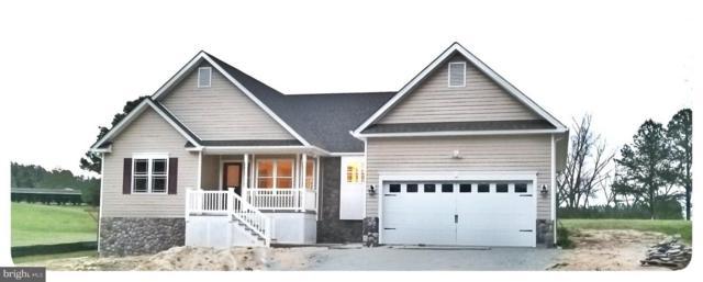 128 Woodger Circle, LOUISA, VA 23093 (#1001004707) :: Colgan Real Estate