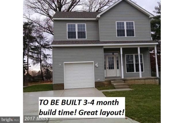 408-A 7TH Avenue Lot 3, GLEN BURNIE, MD 21060 (#1001409847) :: Great Falls Great Homes