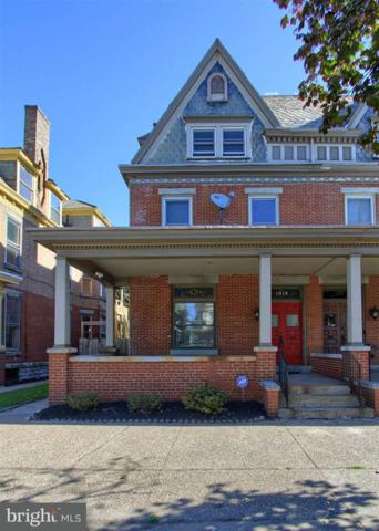 1519 N 2ND Street, HARRISBURG, PA 17102 (#1001666023) :: The Joy Daniels Real Estate Group