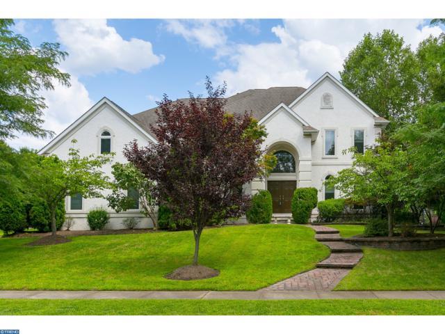 18 Dressage Court, CHERRY HILL, NJ 08003 (#1001760667) :: Viva the Life Properties