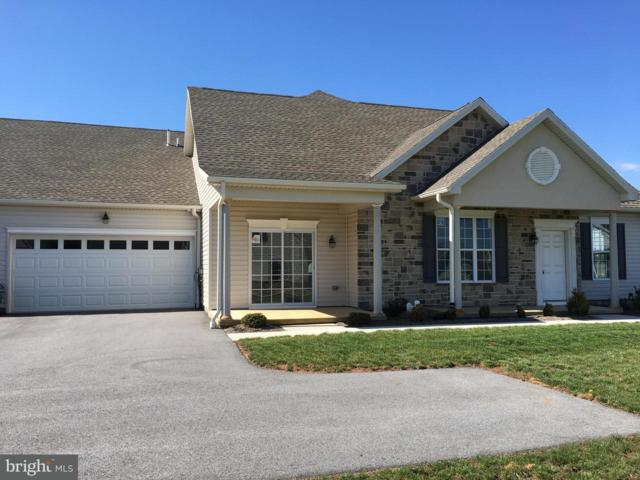 127 Dolomite Drive 41C, YORK, PA 17408 (#1001818173) :: The Joy Daniels Real Estate Group
