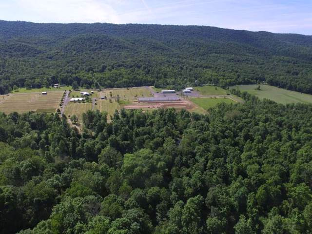 Lot 2 Rt 75 S, EAST WATERFORD, PA 17021 (#1002662253) :: Tessier Real Estate