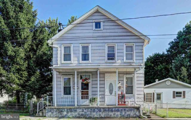336-338 N 2ND Street, LYKENS, PA 17048 (#1002662285) :: The Heather Neidlinger Team With Berkshire Hathaway HomeServices Homesale Realty