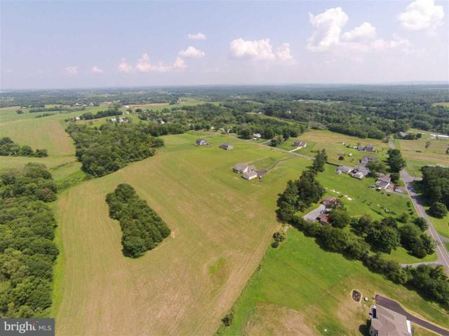 Lot 1 Fairville Road, HARRISBURG, PA 17112 (#1002662601) :: The Heather Neidlinger Team With Berkshire Hathaway HomeServices Homesale Realty