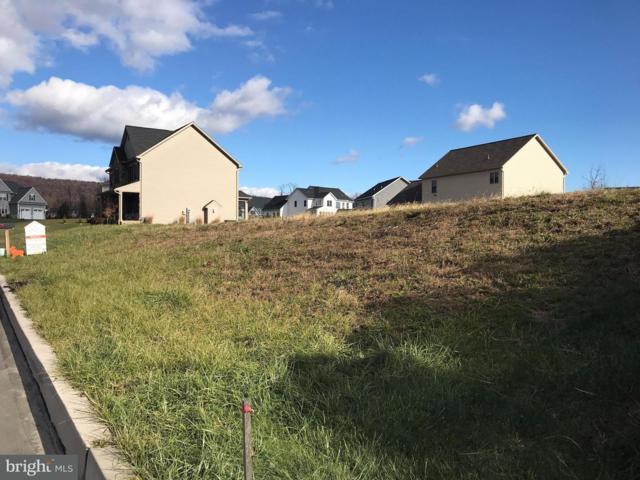 Lot 25 Hawks Landing, MECHANICSBURG, PA 17050 (#1002663489) :: The Heather Neidlinger Team With Berkshire Hathaway HomeServices Homesale Realty