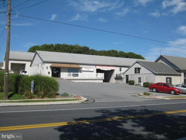 955 W Main Street, MT JOY, PA 17552 (#1002663841) :: Benchmark Real Estate Team of KW Keystone Realty