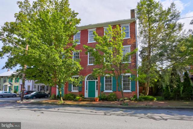 219 W Market Street, MARIETTA, PA 17547 (#1002665123) :: The Joy Daniels Real Estate Group