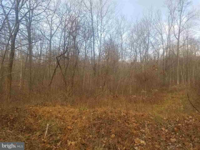 Lot #3 Parkway East, HARRISBURG, PA 17112 (#1002666805) :: Benchmark Real Estate Team of KW Keystone Realty