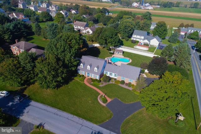 702 Buckwood Lane, LITITZ, PA 17543 (#1002667263) :: Benchmark Real Estate Team of KW Keystone Realty