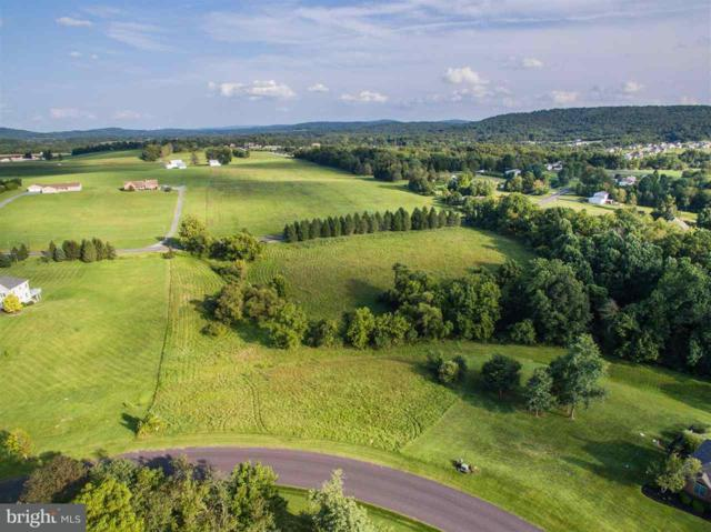 632 Southridge Drive, MECHANICSBURG, PA 17055 (#1002670269) :: The Heather Neidlinger Team With Berkshire Hathaway HomeServices Homesale Realty