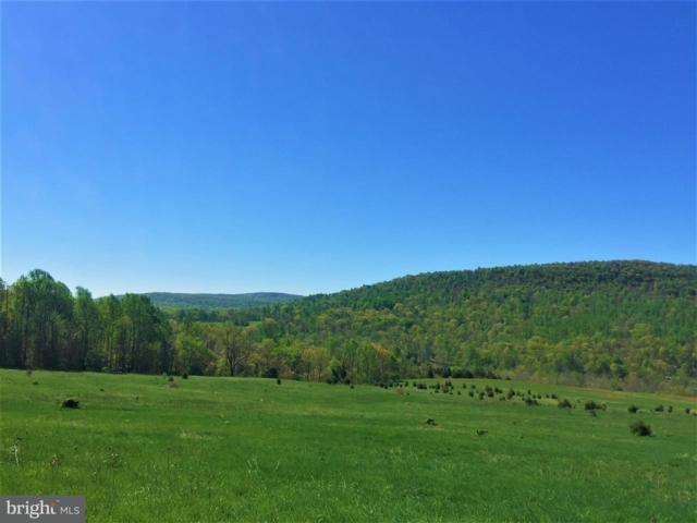 Lot 1B Otter Trail, FAIRFIELD, PA 17320 (#1002672315) :: The Joy Daniels Real Estate Group