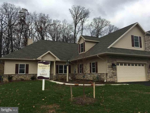 817 Meadow Court, York Twp, PA 17402 (#1002763495) :: The Craig Hartranft Team, Berkshire Hathaway Homesale Realty