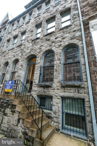 15 Biddle Street 15A, BALTIMORE, MD 21201 (#1003103485) :: CENTURY 21 Core Partners