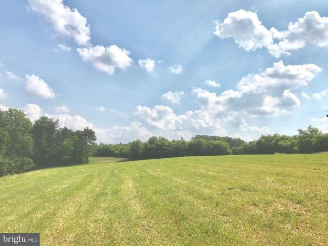 LOT 1 Tollgate Road Private Street, HANOVER, PA 17331 (#1003132369) :: The Heather Neidlinger Team With Berkshire Hathaway HomeServices Homesale Realty