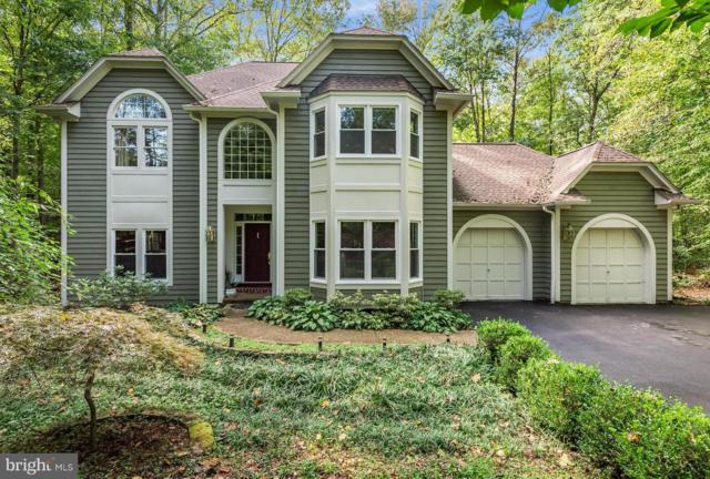 1508 Wild Cranberry Drive, CROWNSVILLE, MD 21032 (#1003207495) :: Great Falls Great Homes