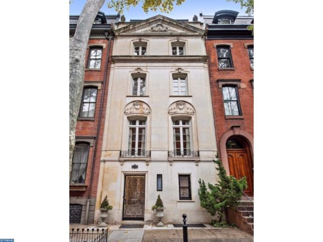 2019 Delancey Place, PHILADELPHIA, PA 19103 (#1003289841) :: The Lux Living Group