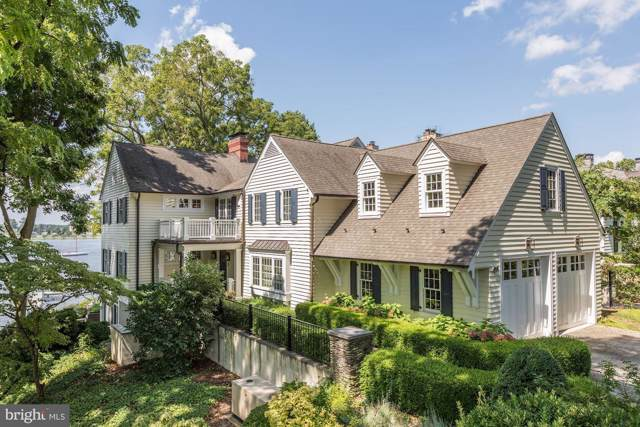 2013 Homewood Road, ANNAPOLIS, MD 21409 (#1003668569) :: The Daniel Register Group