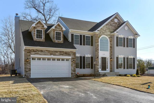 1705 Trents Way, ANNAPOLIS, MD 21409 (#1003974777) :: Viva the Life Properties