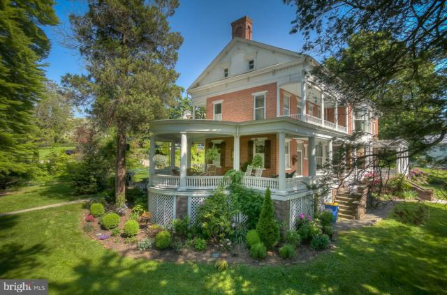 3342 George Ext Street N, EMIGSVILLE, PA 17318 (#1004073457) :: The Joy Daniels Real Estate Group