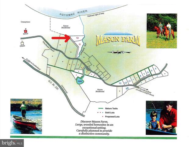 Lot 12 Winchester Road, CRESAPTOWN, MD 21502 (#1004114929) :: CR of Maryland