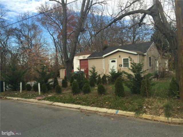 4606 Gunther Street, CAPITOL HEIGHTS, MD 20743 (#1004119375) :: The Licata Group/Keller Williams Realty