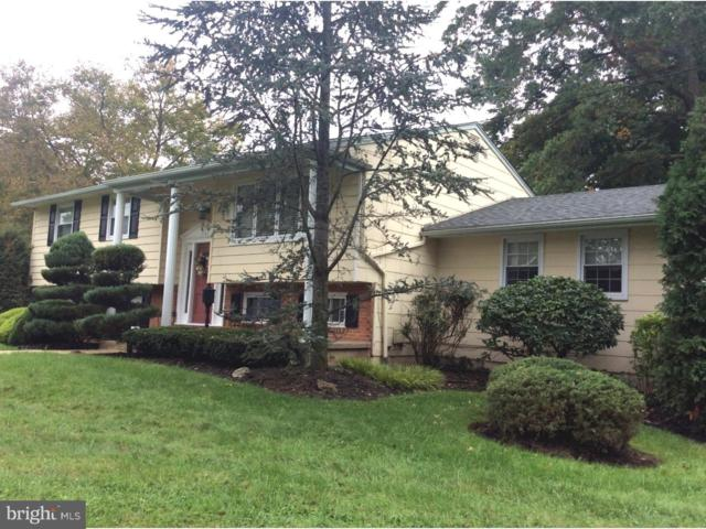 1763 Longfellow Drive, CHERRY HILL, NJ 08003 (#1004161229) :: Remax Preferred | Scott Kompa Group