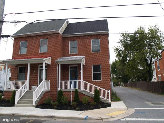 6 7TH Street W, FREDERICK, MD 21701 (#1004175011) :: ExecuHome Realty