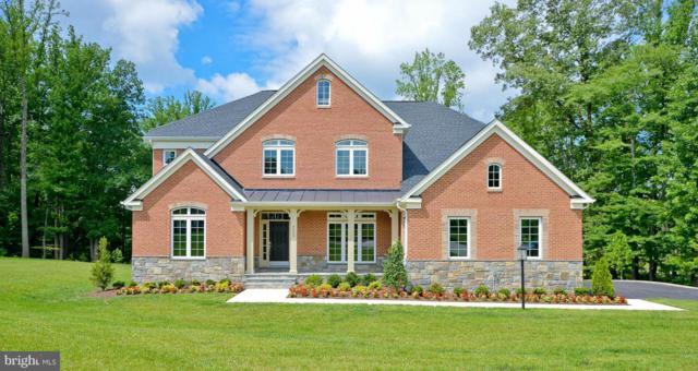 9403 Bettge Lake Court 1-3, LORTON, VA 22079 (#1004231971) :: Great Falls Great Homes