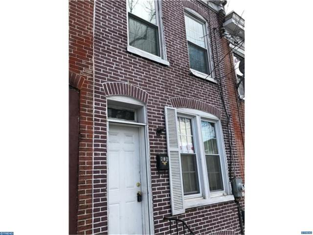 414 N Monroe Street, WILMINGTON, DE 19801 (#1004240899) :: Brandon Brittingham's Team
